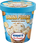 Hershey's Banana Pudding Ice Cream