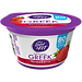 Light & Fit Original Greek Yogurt Strawberry Flavor