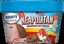 Hershey's Neapolitan Ice Cream