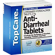 TopCare Health Anti Diarrheal Tablets
