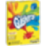 Fruit Gushers Tropical Flavored Fruit Snacks