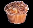 Cappucino Muffin