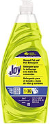 Joy Professional Lemon Scent Manual Pot & Pan Liquid Dish Detergent