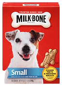 Milk-Bone Original Dog Treats Small
