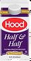Hood Half & Half One Pint