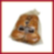 Rockland Bakery Hamburger Rolls