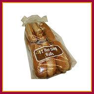 Rockland Bakery Hot Dog Rolls
