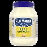 Hellmann's Real Mayonnaise - Large