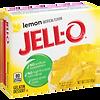 Lemon Jell-O Gelatin Dessert