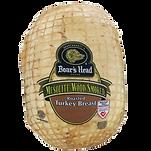 Boar's Head Mesquite Wood Smoked Roasted Turkey Breast