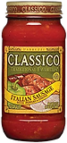 Classico Traditional Favorites Italian Sausage with Peppers & Onions