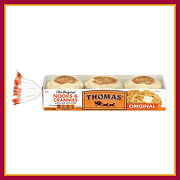 Thomas Original English Muffins
