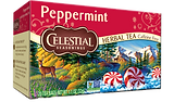 Celestial Seasonings Peppermint Herbal Tea