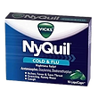 NyQuil Cold & Flu Liquid Caps