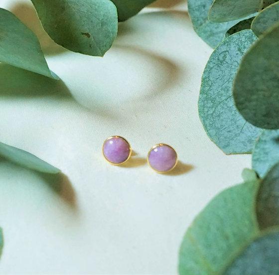Tendresse (violet)
