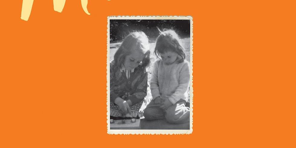 Searching Spirits Book Club