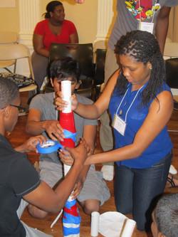 Peer Leader Training Workshop
