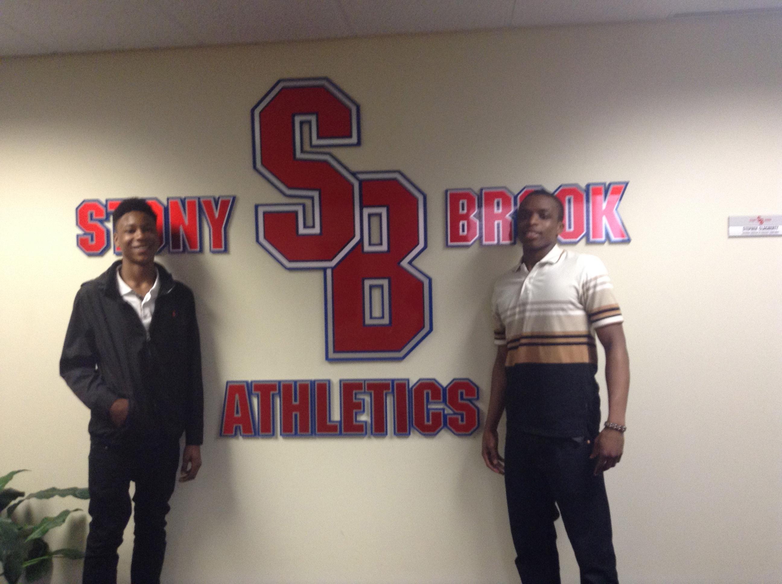 Stony Brook University, 2014