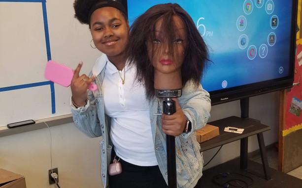 Cosmetology Club