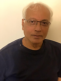 Headshot of Mr. Choudhury