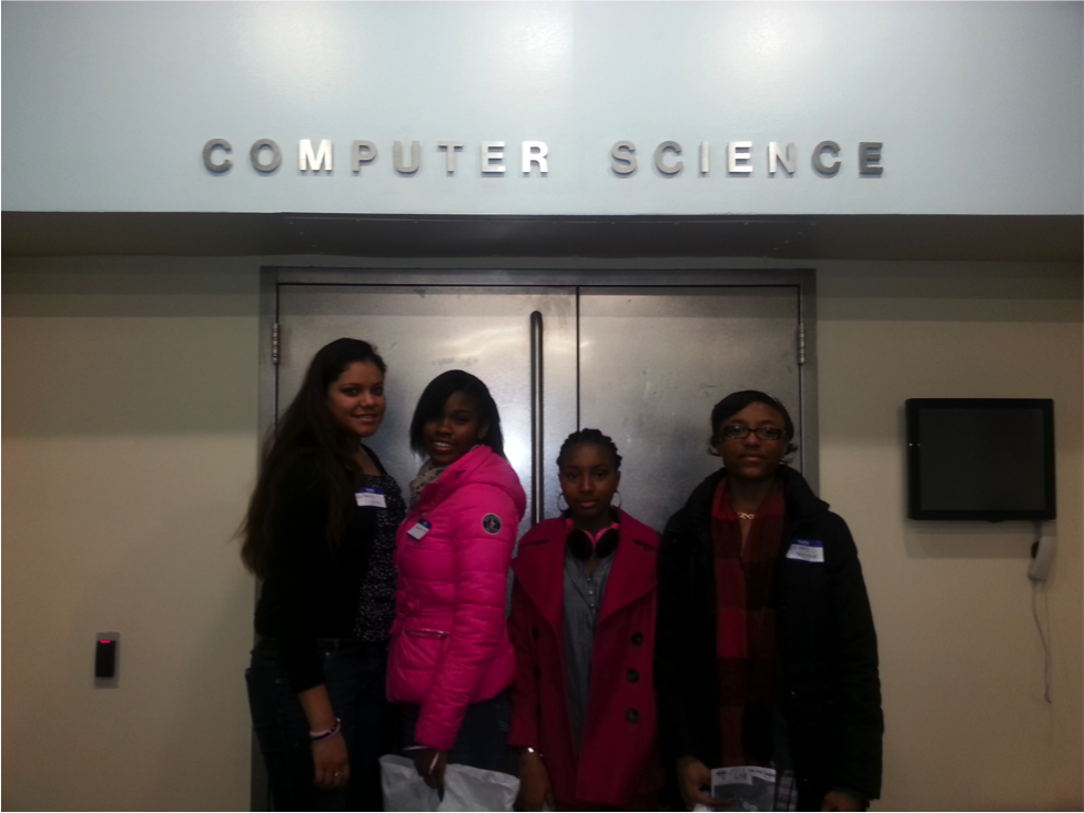 Engineering Event @ Columbia U