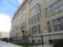 Prospect Heights School Building