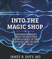 Book cover of into the magic shop
