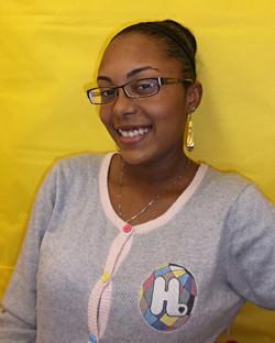 Cenielle Rodriguez, Senior