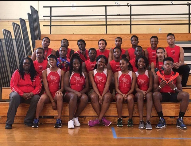 Track and Field Team
