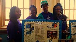 HS Recruitment Fair 2014