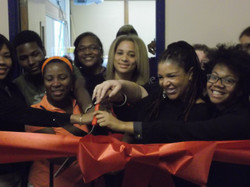 Letitia James Learning Center