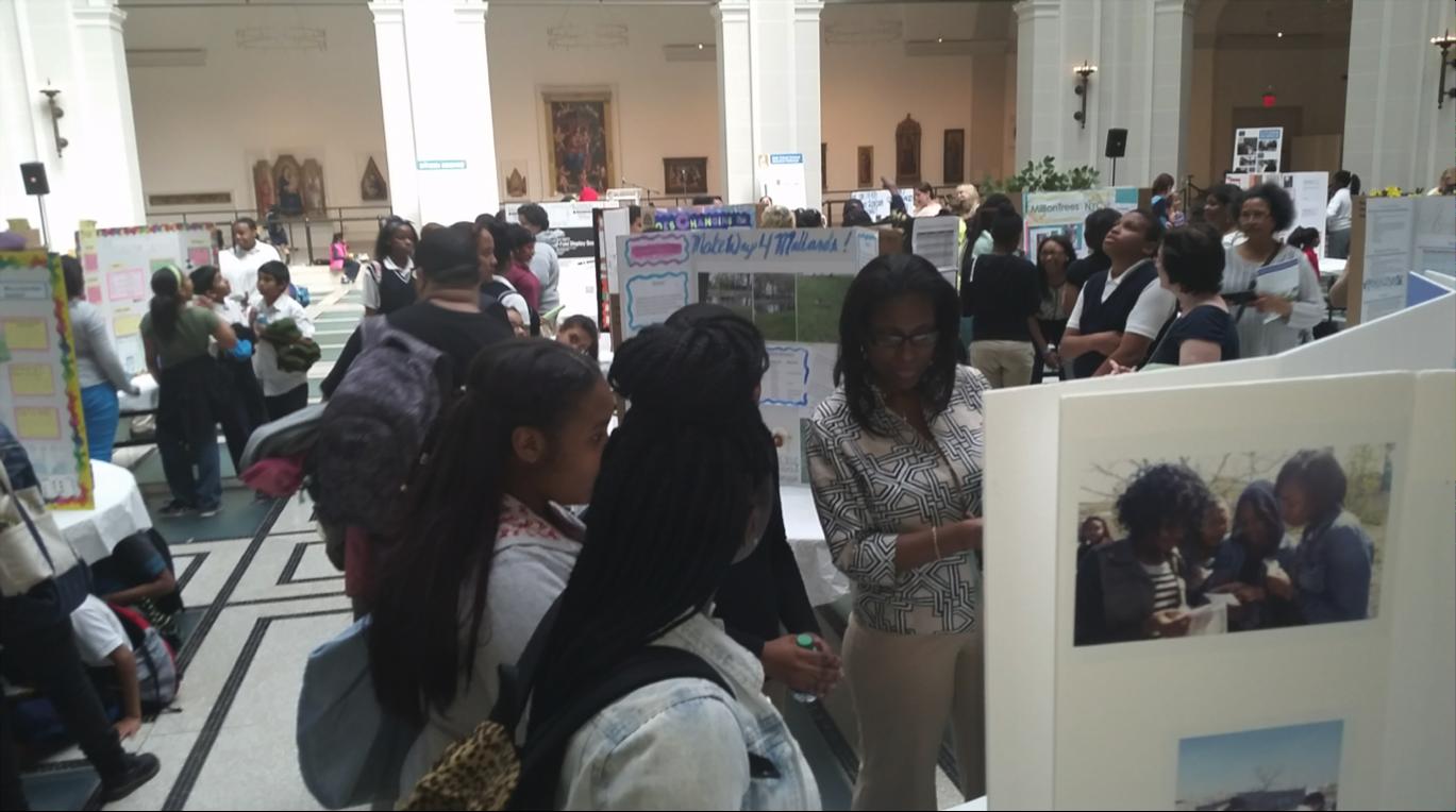 STEM Matters Research Symposium
