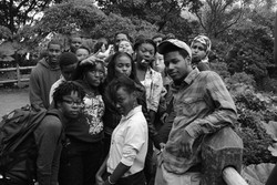 HSGC Students visit Costa Rica, 2012