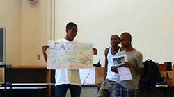 Bridge Program, Global Kids Activity