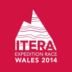 Logo design for race series