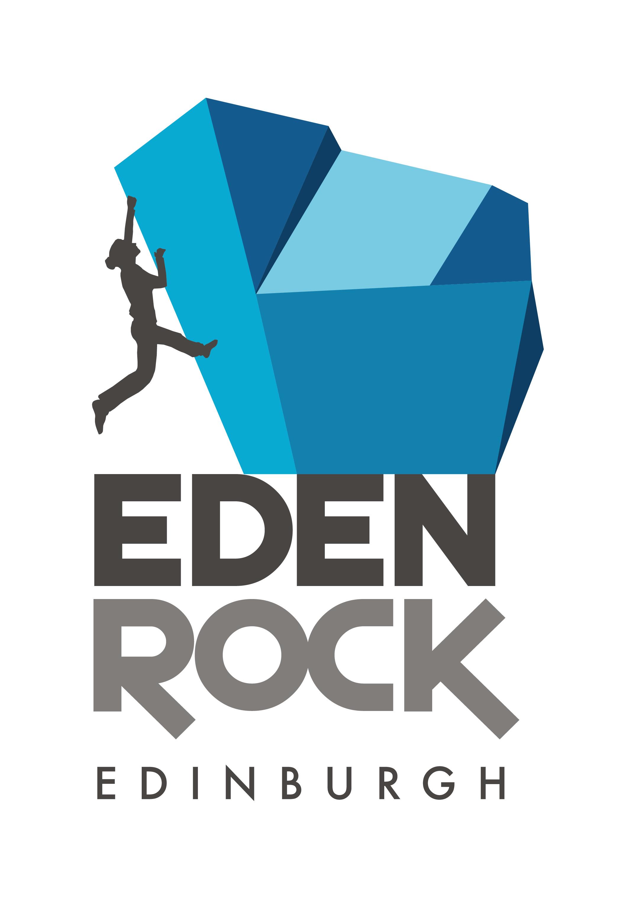Logo design and rebrand