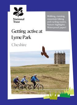 Ranger guide - Lyme Park