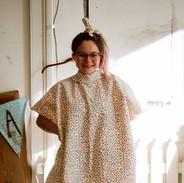 Ice Cream Sprinkle Dress