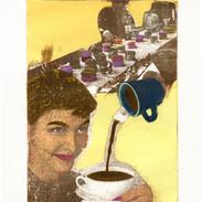 One Cuppa Coffee, Please!
