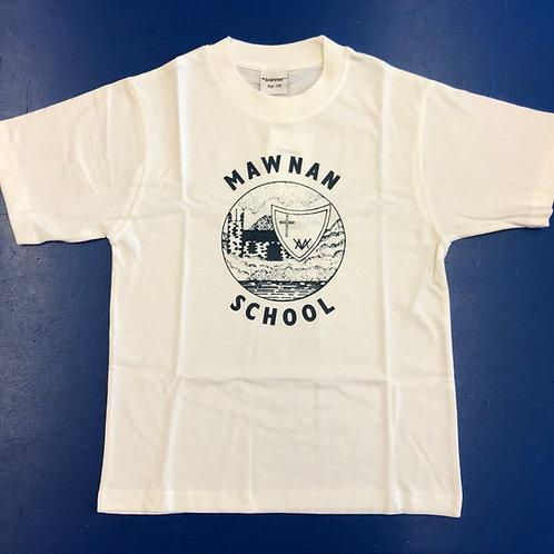 Mawnan School PE T-Shirt