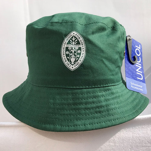 Truro High School Prep Sun Hat