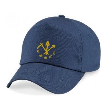 CSM Cricket Club Baseball Cap