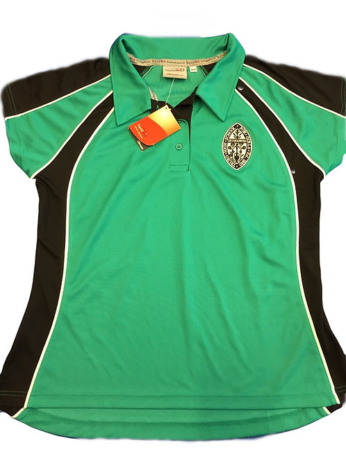 Truro High School PE Shirt