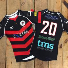 Penryn RFC Colts Kit