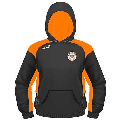 Falmouth United Hoodie