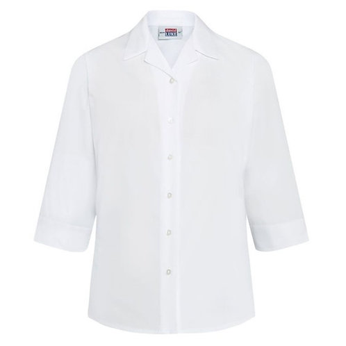 Truro High School White Blouse - Twin Pack