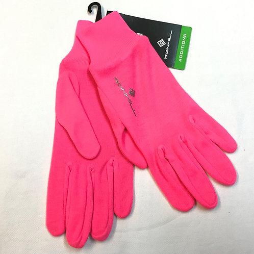 Ron Hill Running Gloves