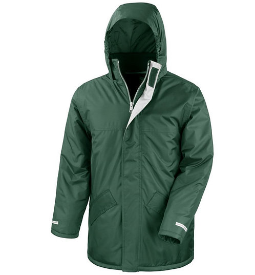 Truro High School Prep Winter Coat