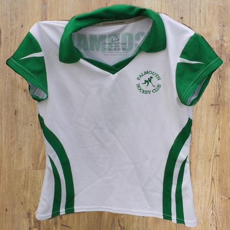 Falmouth Hockey Club Match Shirt