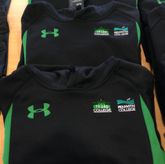 Truro & Penwith College Sports Academy Hoodies